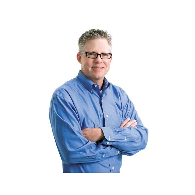Dr. Charles Harzke, MD